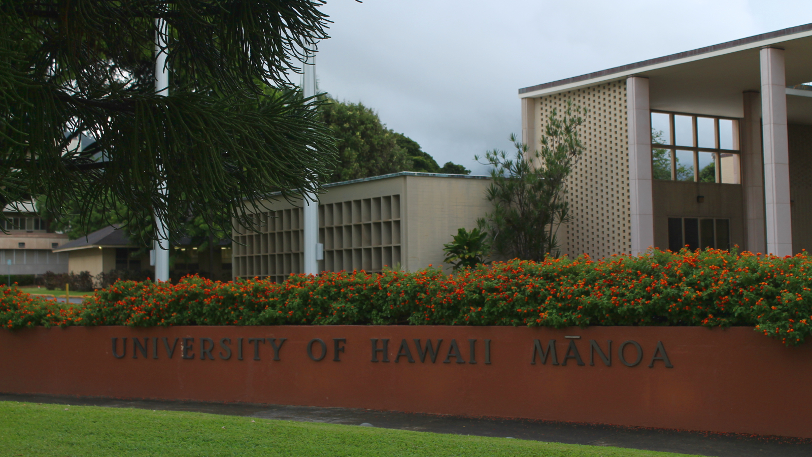 University of Hawaii